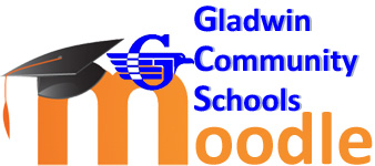 Gladwin Moodle Page